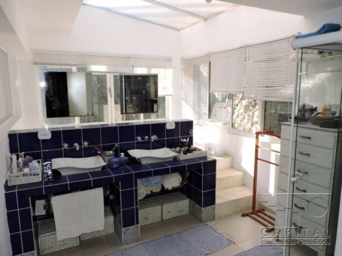 Casa 4 Dorm, Chácara do Refúgio, Carapicuiba (5672) - Foto 30
