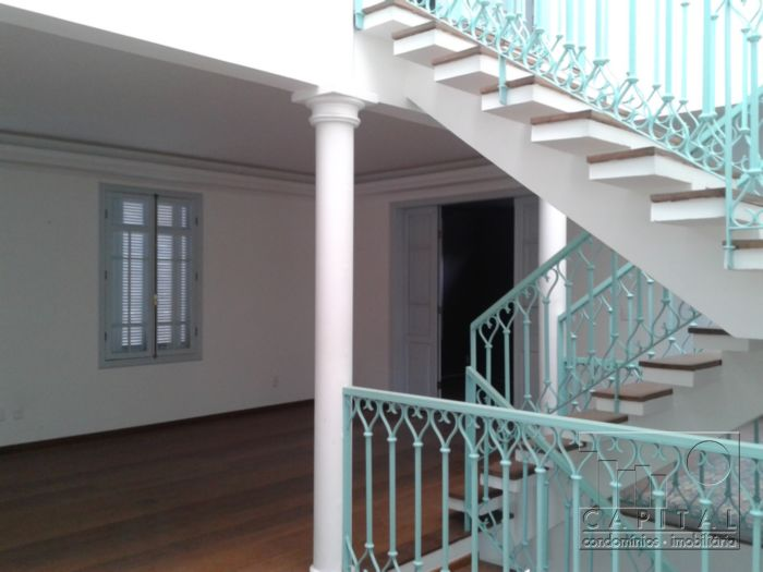 Casa 4 Dorm, Alphaville, Santana de Parnaiba (5687) - Foto 2