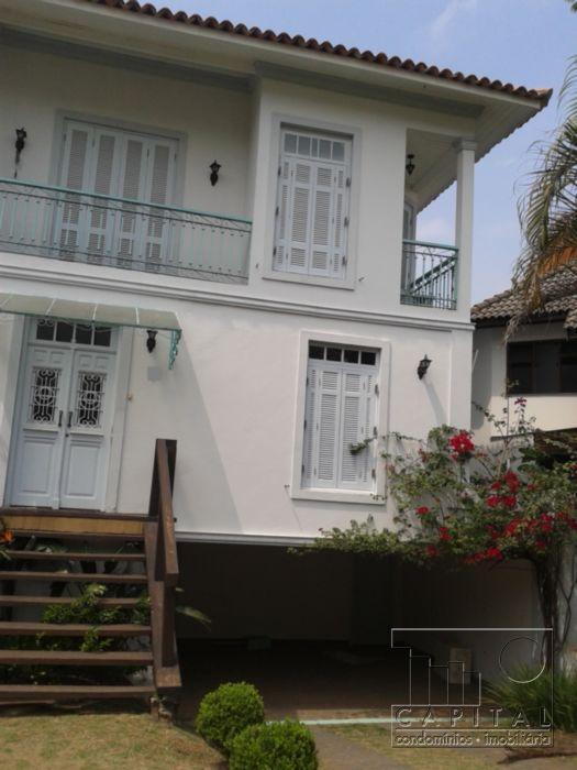 Casa 4 Dorm, Alphaville, Santana de Parnaiba (5687) - Foto 4