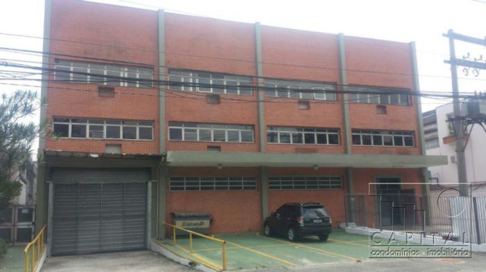 Galpão, Jurubatuba, São Paulo (5693)