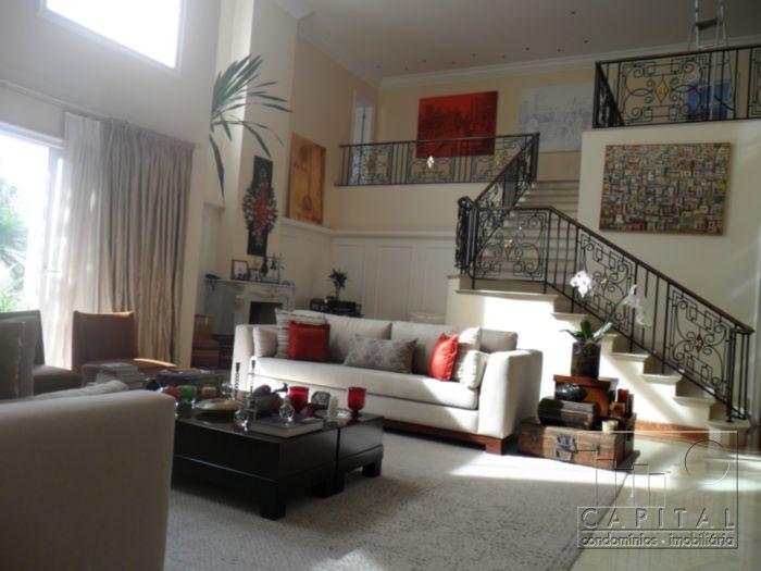Casa 4 Dorm, Tamboré, Santana de Parnaiba (5694) - Foto 17