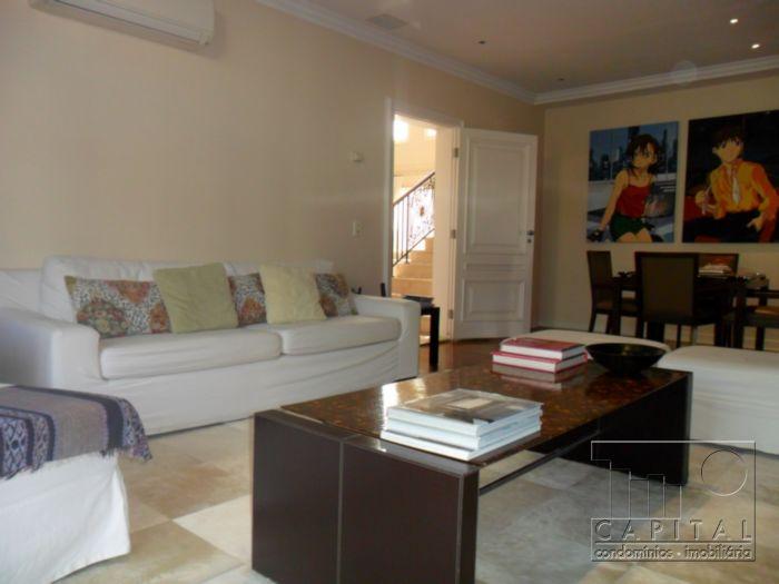 Casa 4 Dorm, Tamboré, Santana de Parnaiba (5694) - Foto 21