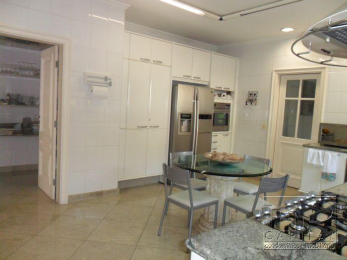 Casa 4 Dorm, Tamboré, Santana de Parnaiba (5694) - Foto 24