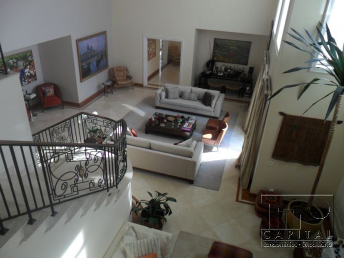 Casa 4 Dorm, Tamboré, Santana de Parnaiba (5694) - Foto 27