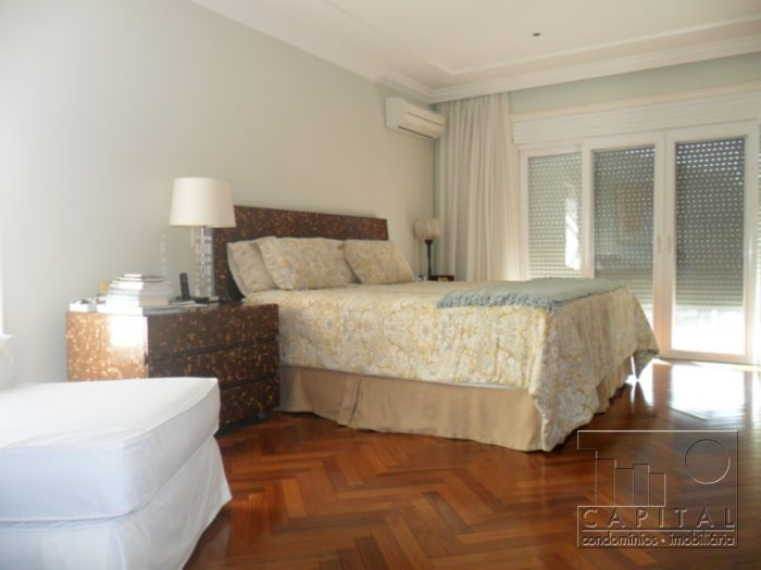 Casa 4 Dorm, Tamboré, Santana de Parnaiba (5694) - Foto 29