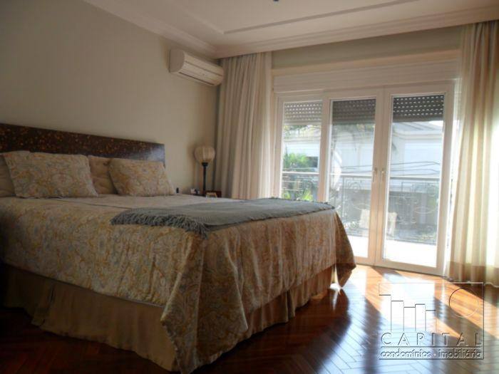 Casa 4 Dorm, Tamboré, Santana de Parnaiba (5694) - Foto 32