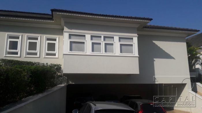 Casa 4 Dorm, Tamboré, Santana de Parnaiba (5694) - Foto 2