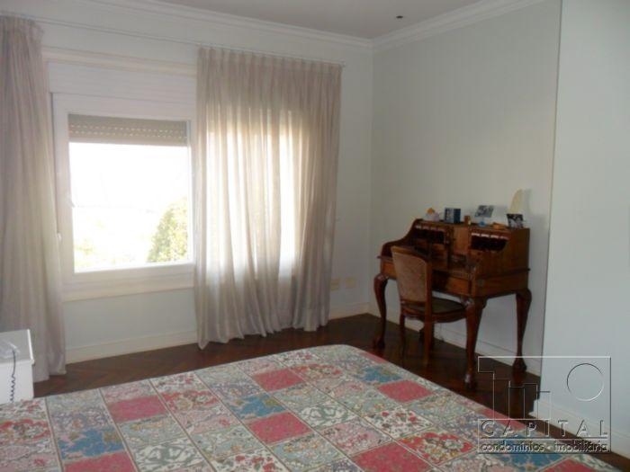 Casa 4 Dorm, Tamboré, Santana de Parnaiba (5694) - Foto 44