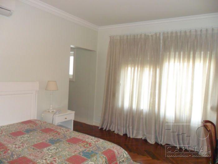 Casa 4 Dorm, Tamboré, Santana de Parnaiba (5694) - Foto 45