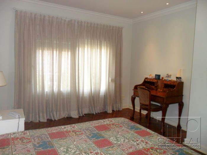 Casa 4 Dorm, Tamboré, Santana de Parnaiba (5694) - Foto 46