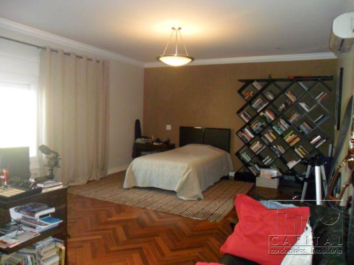 Casa 4 Dorm, Tamboré, Santana de Parnaiba (5694) - Foto 49