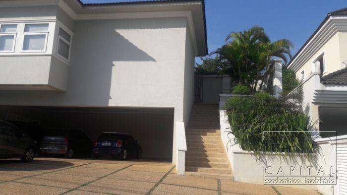 Casa 4 Dorm, Tamboré, Santana de Parnaiba (5694) - Foto 3