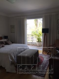 Casa 4 Dorm, Alphaville, Santana de Parnaiba (5695) - Foto 2