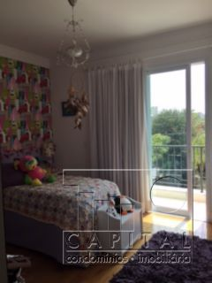 Casa 4 Dorm, Alphaville, Santana de Parnaiba (5695) - Foto 14