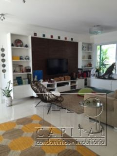 Casa 4 Dorm, Alphaville, Santana de Parnaiba (5695) - Foto 18