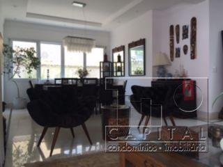 Casa 4 Dorm, Alphaville, Santana de Parnaiba (5695) - Foto 22