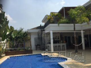 Casa 4 Dorm, Alphaville, Santana de Parnaiba (5695) - Foto 23