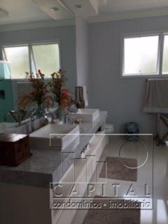 Casa 4 Dorm, Alphaville, Santana de Parnaiba (5695) - Foto 3