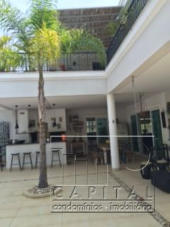 Casa 4 Dorm, Alphaville, Santana de Parnaiba (5695) - Foto 24