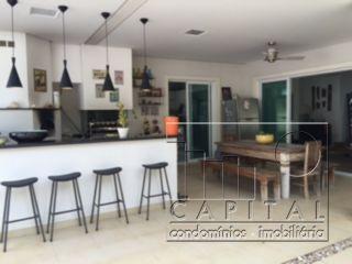 Casa 4 Dorm, Alphaville, Santana de Parnaiba (5695) - Foto 25