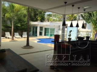Casa 4 Dorm, Alphaville, Santana de Parnaiba (5695) - Foto 26