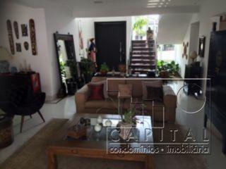 Casa 4 Dorm, Alphaville, Santana de Parnaiba (5695) - Foto 28