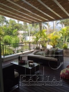 Casa 4 Dorm, Alphaville, Santana de Parnaiba (5695) - Foto 4