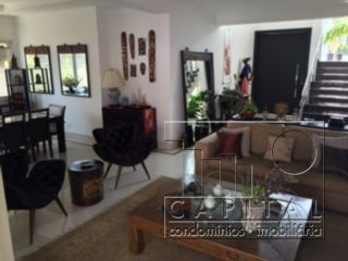 Casa 4 Dorm, Alphaville, Santana de Parnaiba (5695) - Foto 29