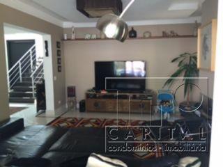 Casa 4 Dorm, Alphaville, Santana de Parnaiba (5695) - Foto 31
