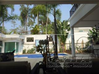 Casa 4 Dorm, Alphaville, Santana de Parnaiba (5695) - Foto 38
