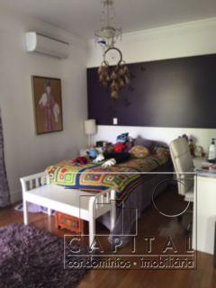 Casa 4 Dorm, Alphaville, Santana de Parnaiba (5695) - Foto 6