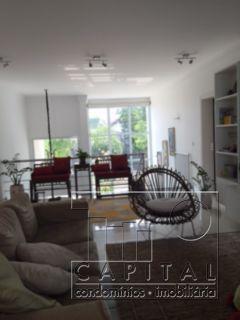 Casa 4 Dorm, Alphaville, Santana de Parnaiba (5695) - Foto 8