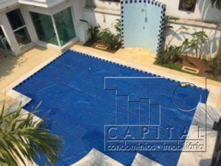 Casa 4 Dorm, Alphaville, Santana de Parnaiba (5695) - Foto 9