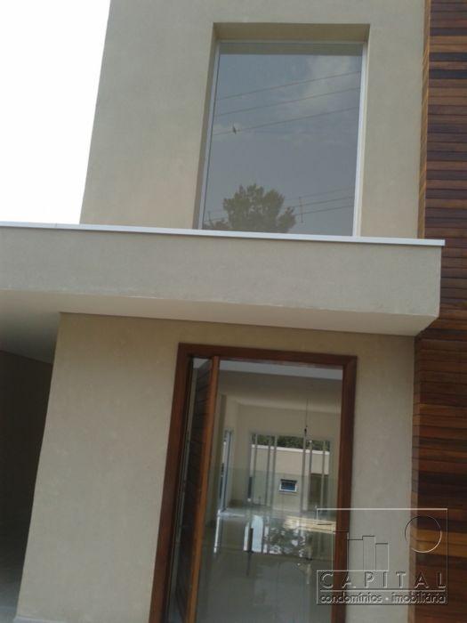 Casa 4 Dorm, Alphaville, Santana de Parnaiba (5701)