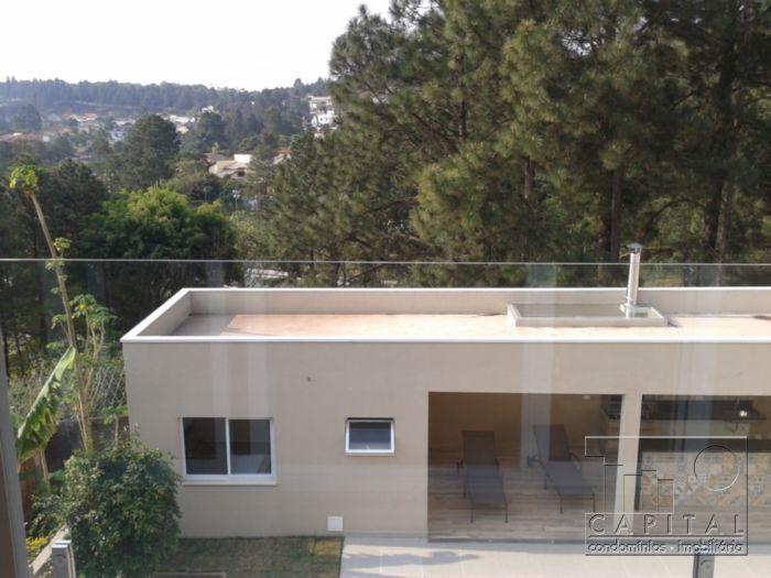 Casa 4 Dorm, Alphaville, Santana de Parnaiba (5701) - Foto 19