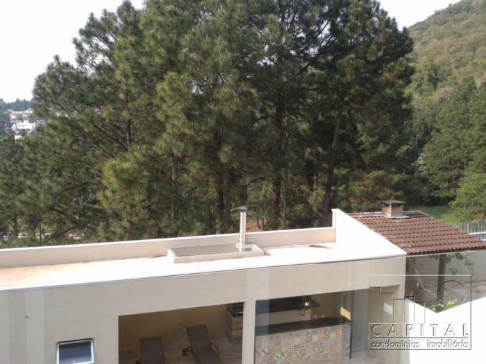 Casa 4 Dorm, Alphaville, Santana de Parnaiba (5701) - Foto 20