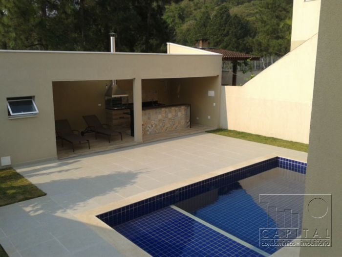 Casa 4 Dorm, Alphaville, Santana de Parnaiba (5701) - Foto 32