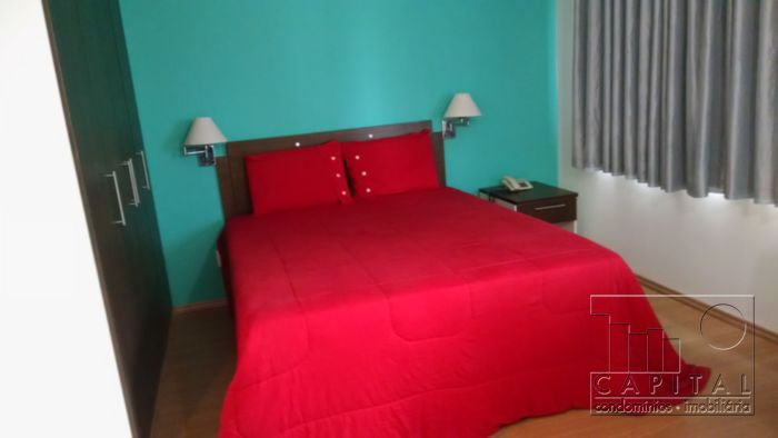 Flat 1 Dorm, Alphaville Industrial, Barueri (5743)
