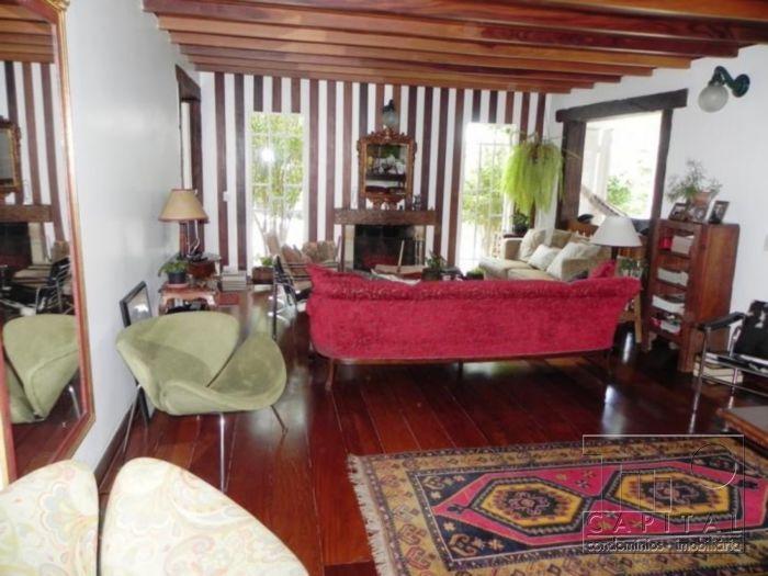 Casa 3 Dorm, Chácara São João, Carapicuiba (5746) - Foto 10