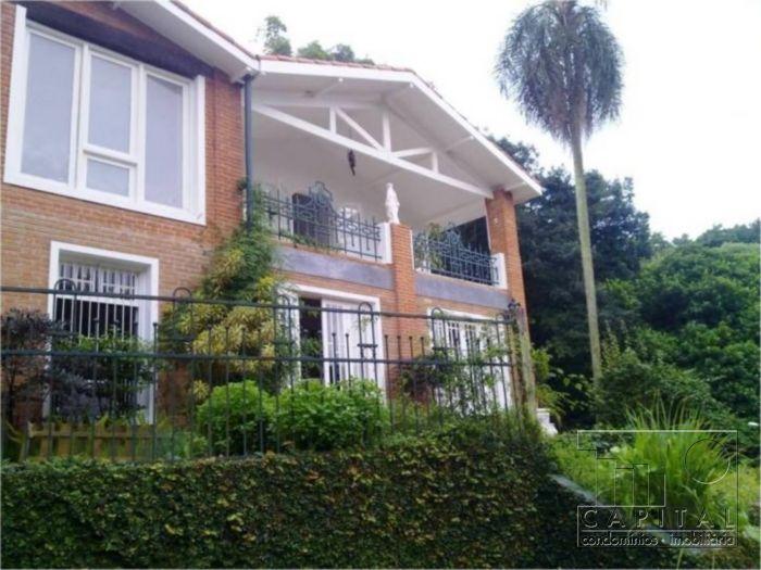 Casa 3 Dorm, Chácara São João, Carapicuiba (5746) - Foto 4