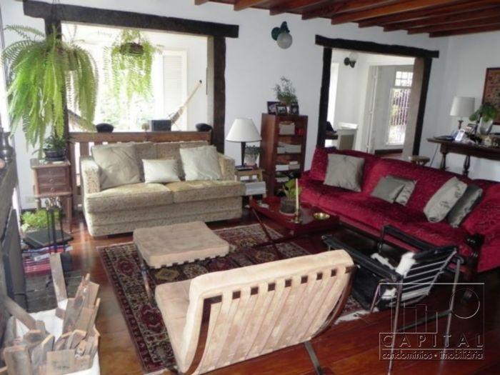 Casa 3 Dorm, Chácara São João, Carapicuiba (5746) - Foto 9