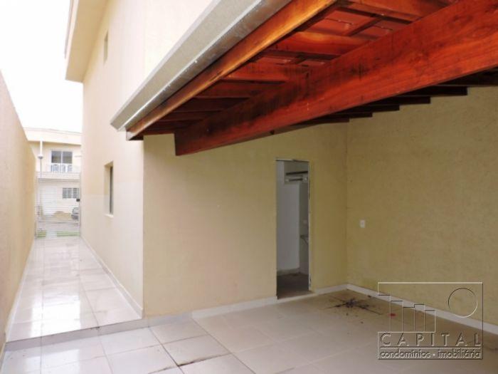 Casa 2 Dorm, Jardim Caiapia, Cotia (5768) - Foto 14