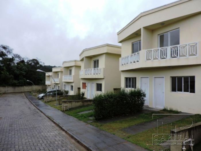 Casa 2 Dorm, Jardim Caiapia, Cotia (5768)