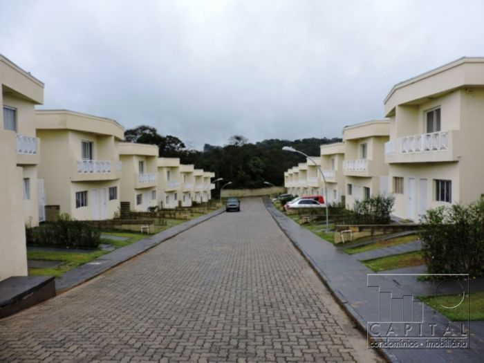 Casa 2 Dorm, Jardim Caiapia, Cotia (5768) - Foto 3