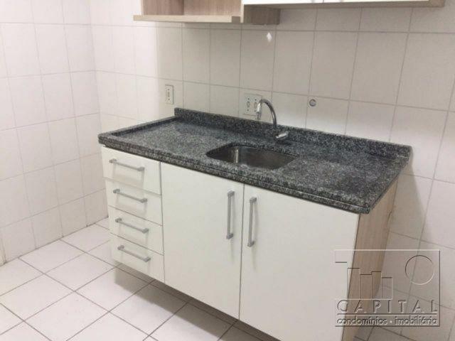 Capital Assessoria Imobiliaria - Apto 2 Dorm - Foto 5