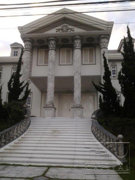 Casa 8 Dorm, Tamboré, Santana de Parnaiba (591) - Foto 11