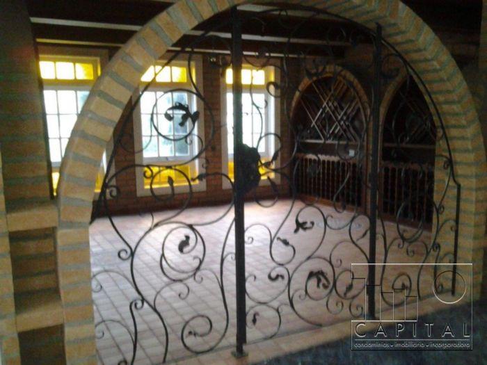 Casa 8 Dorm, Tamboré, Santana de Parnaiba (591) - Foto 3