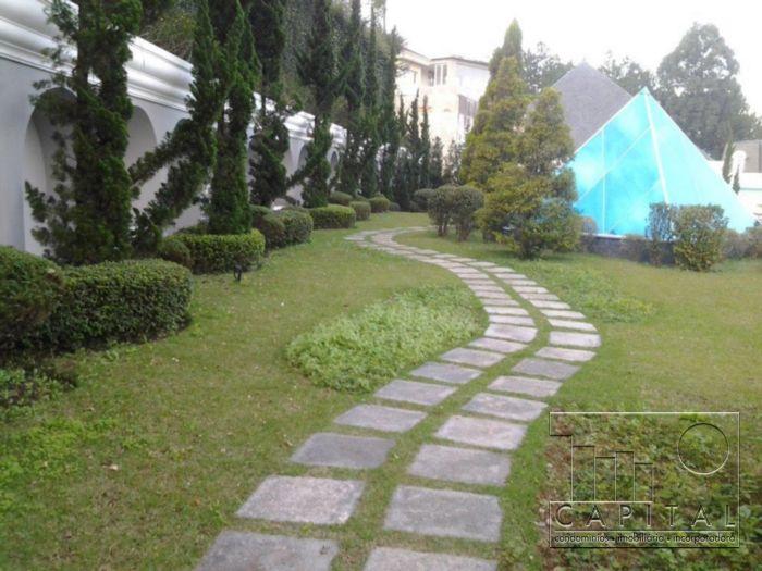 Casa 8 Dorm, Tamboré, Santana de Parnaiba (591) - Foto 14