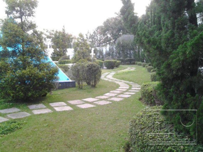 Casa 8 Dorm, Tamboré, Santana de Parnaiba (591) - Foto 15