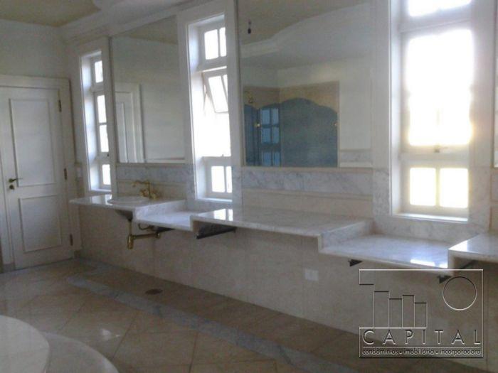 Casa 8 Dorm, Tamboré, Santana de Parnaiba (591) - Foto 5